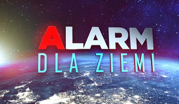 Alarm dla Ziemi